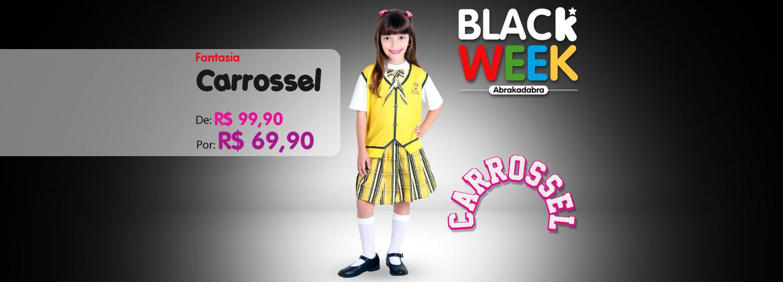 Black - Carrossel