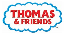 Thomas e Friends