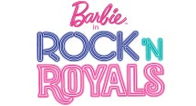 Barbie in Rock Royals