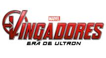 Vingadores Era de Ultron