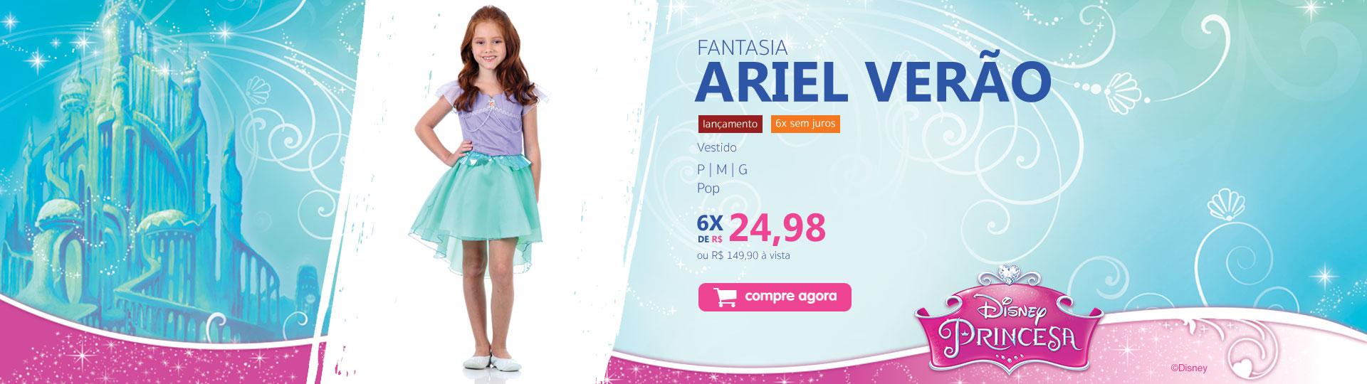 Ariel Verão