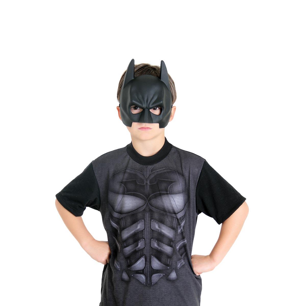 Kit Fantasia Fast 2 Go - Batman Filme P