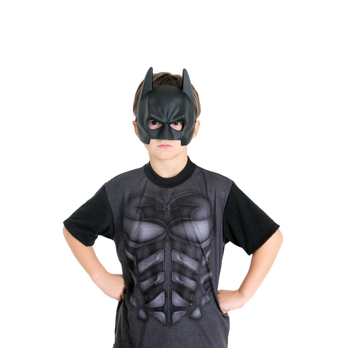 Kit Fantasia Fast 2 Go - Batman Filme M