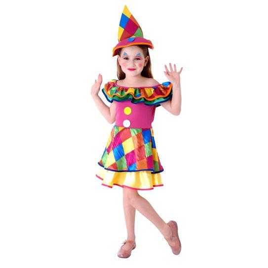 7188d2e93 Fantasia de Carnaval para Crianças