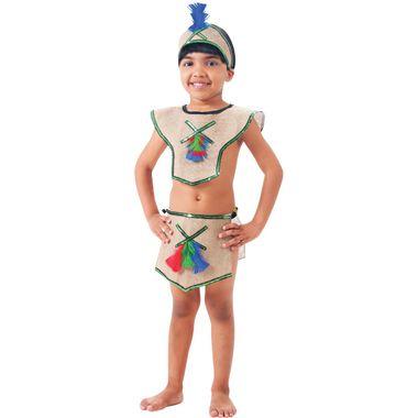 d2aee8db9a Fantasia de Carnaval para Crianças
