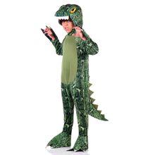 Foto de fantasia infantil dinossauro para meninos e meninas
