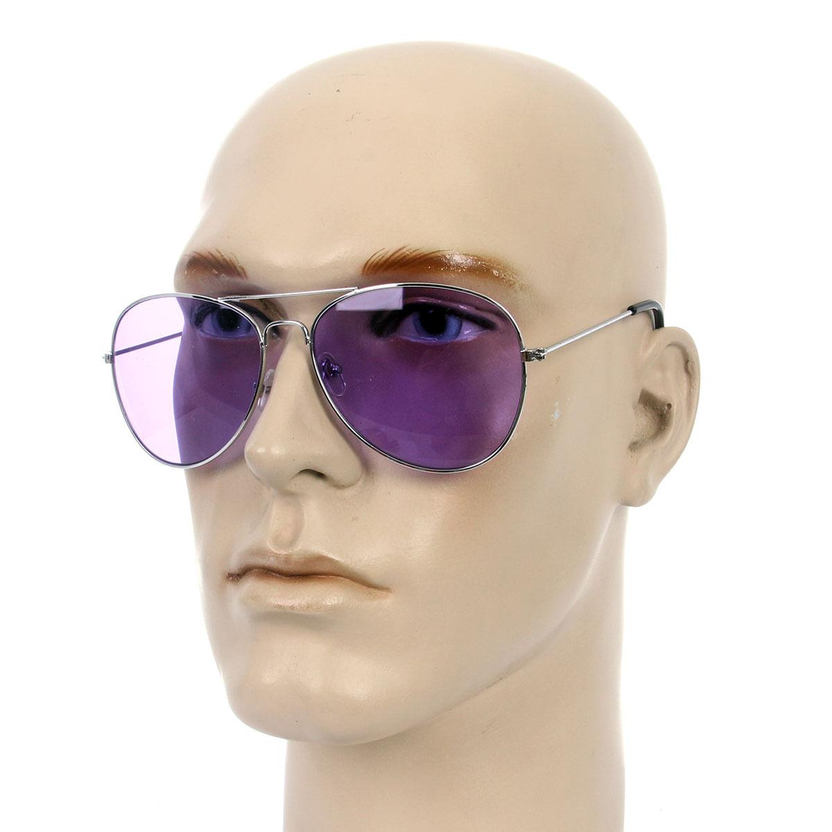 Óculos Rayban Luxo - Roxo