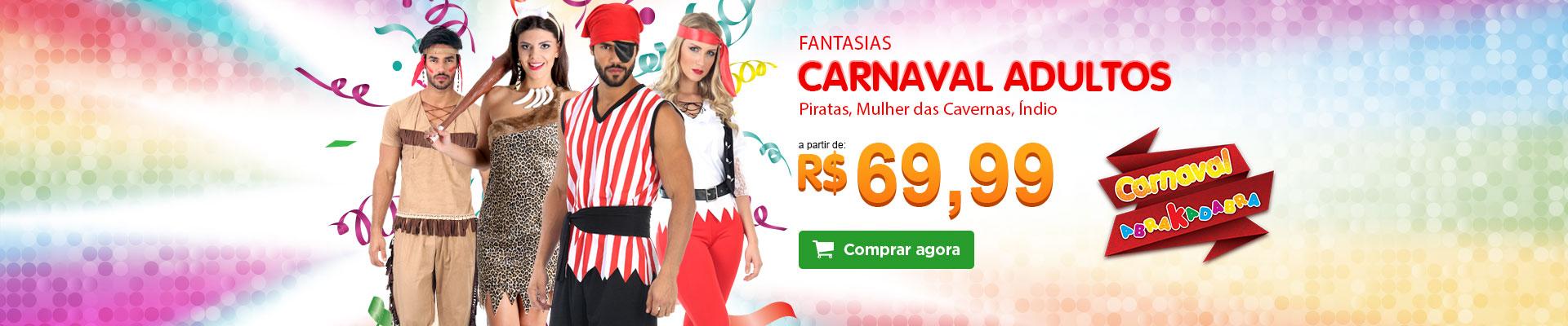 Carnaval para Adultos