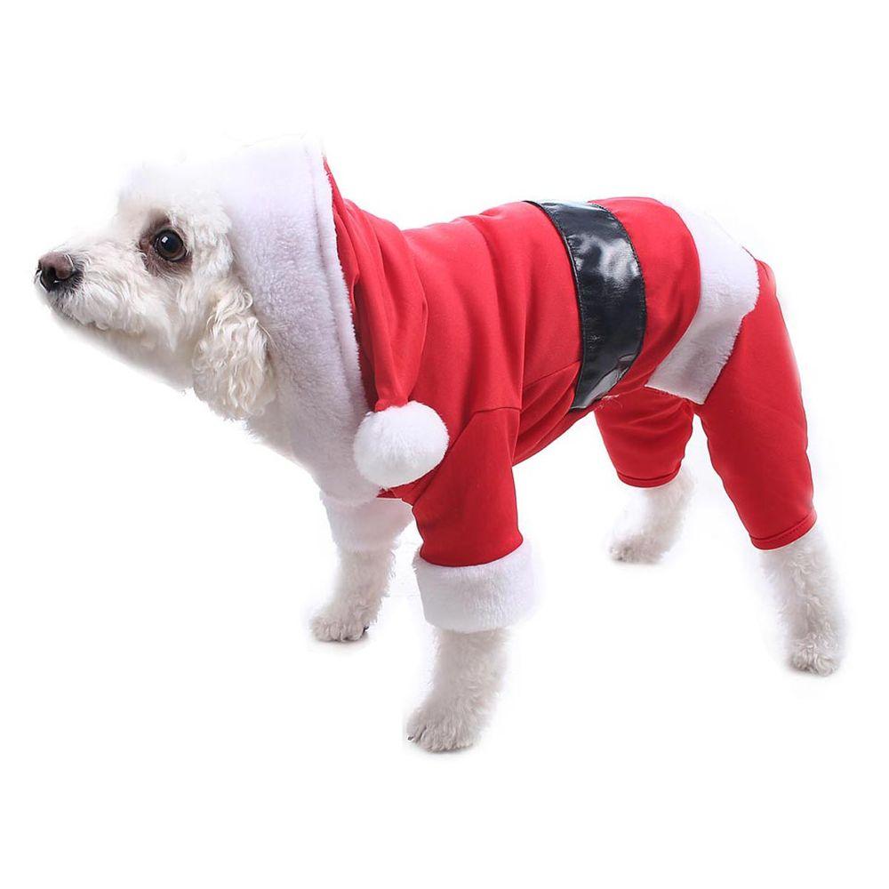 Fantasia Papai Noel Super Pet Abrakadabra Abrakadabra