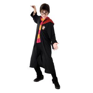 Imagem da fantasia infantil de Harry Potter