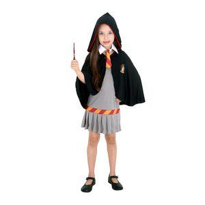 Imagem da fantasia infantil da Hermione Harry Potter