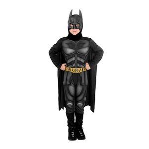 Fantasia Batman Infantil Standard - O Cavaleiro das Trevas Ressurge