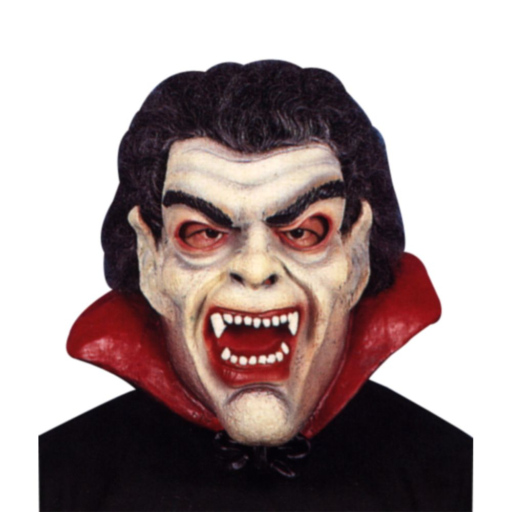 92834b8900db7 Mascara Vampiro   Abrakadabra - Abrakadabra