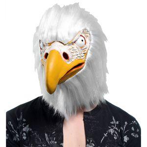 Mascara Aguia