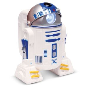 Lanterna Star Wars - R2-D2