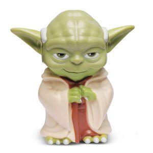 Lanterna Star Wars - Yoda