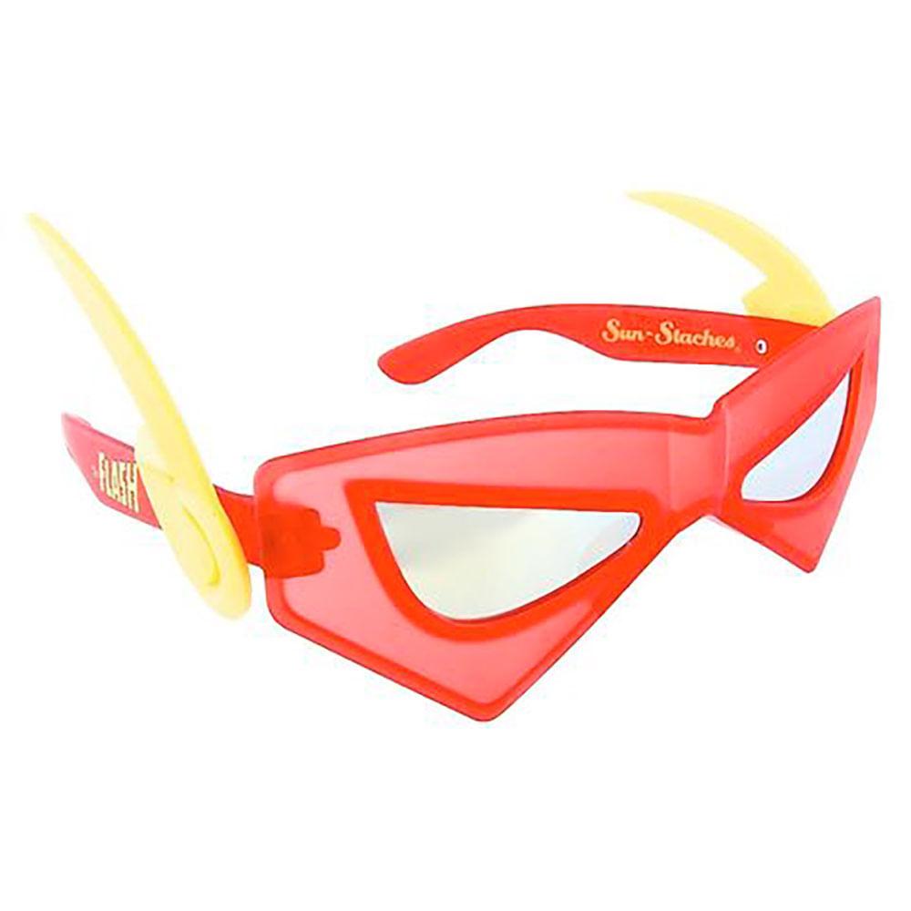 Máscara Óculos Flash   Abrakadabra - Abrakadabra 39aacd8b9a