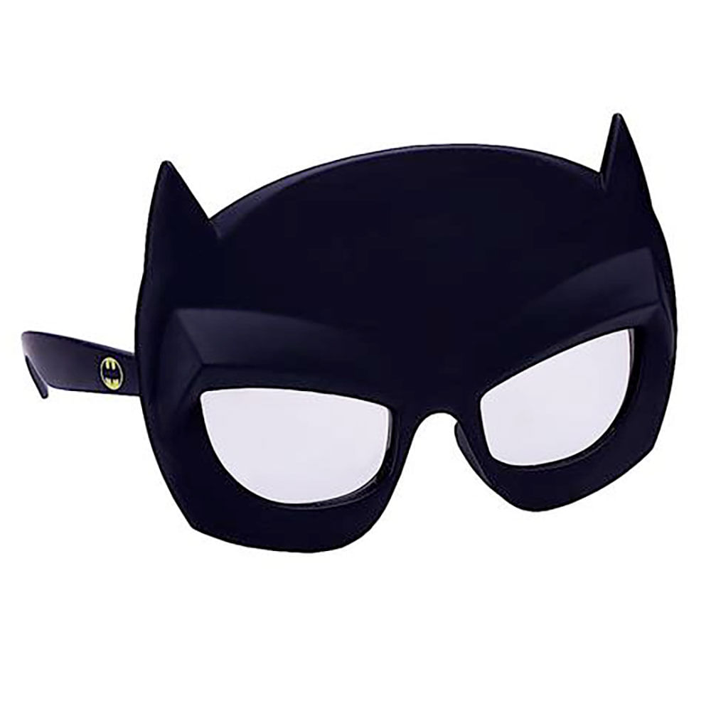 Máscara Óculos Batman Kids   Abrakadabra - Abrakadabra 159eb3e466