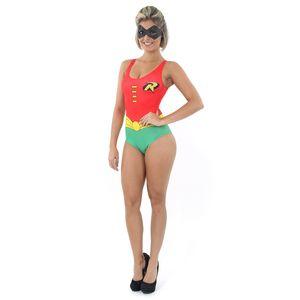 Fantasia De Super Heróis E Vilões Feminina E Masculina Abrakadabra