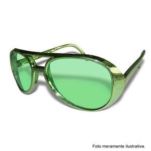 860b65d22c1b5 Óculos Elvis Metalizado