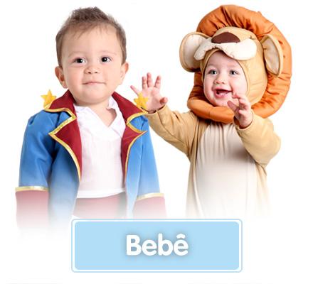 Fantasia para Bebê