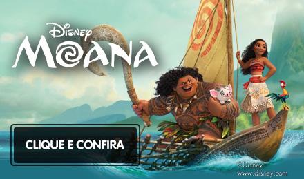 Moana Disney
