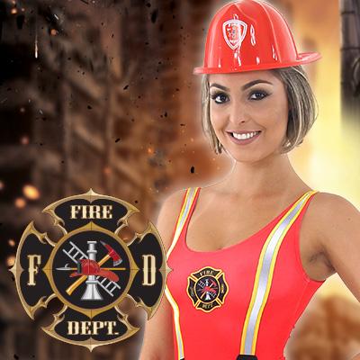 Fire - Bombeiros
