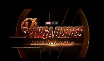 Trailer - Vingadores