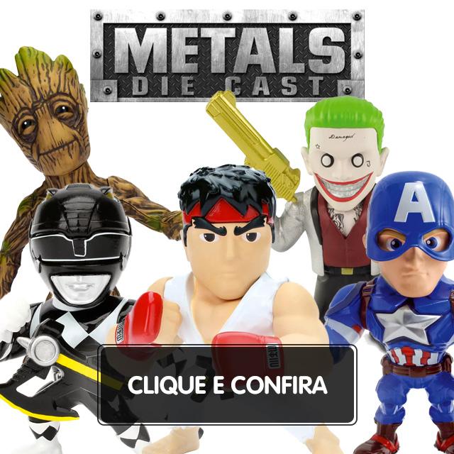 Metals Die Cast