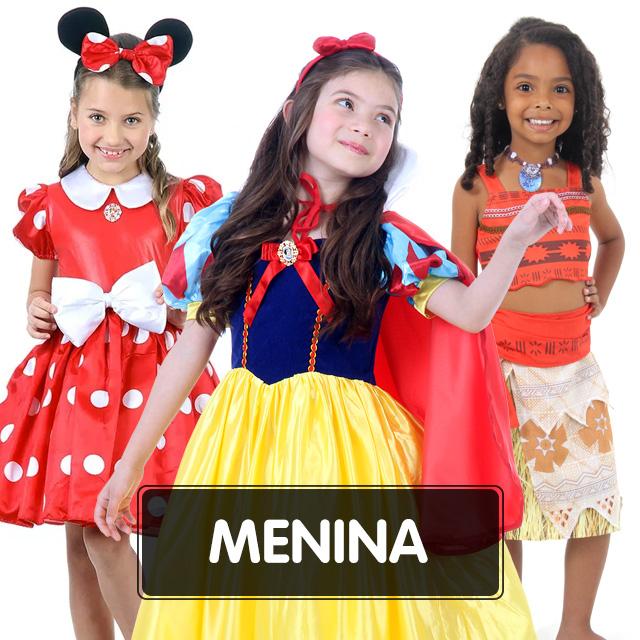 Disney Meninas