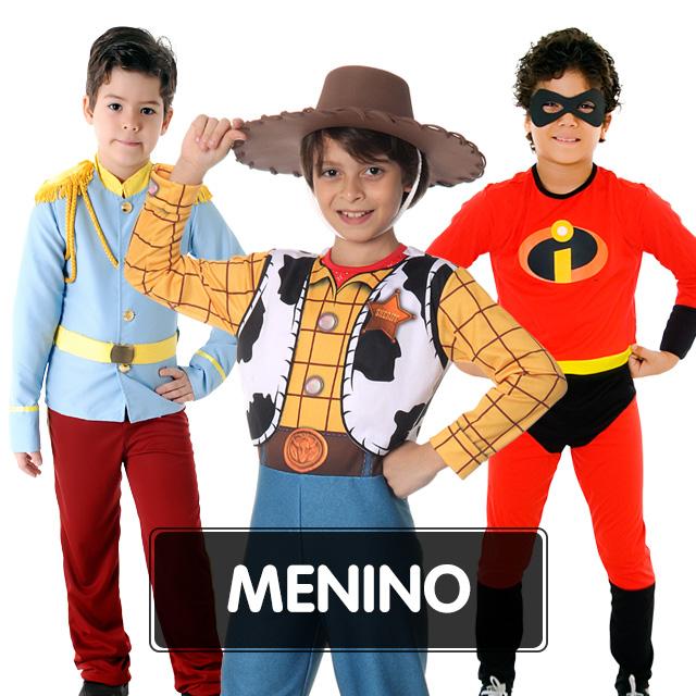 Disney Meninos