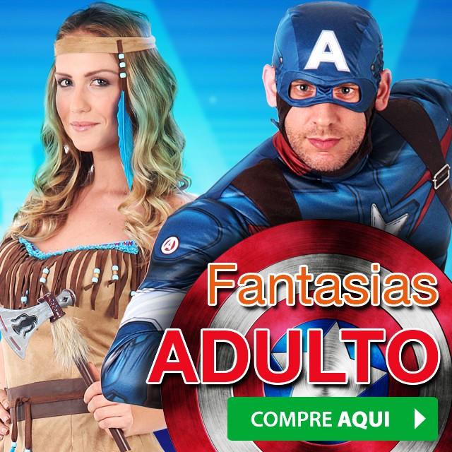 Fantasia para Adulto