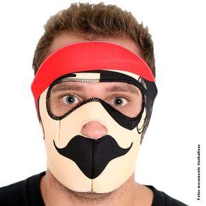 Meai Mascara Dublada - Pirata