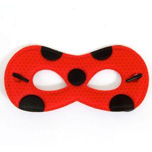 Máscara LadyBug - Miraculous