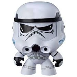 Boneco Mighty Muggs 10 Cm Star Wars - Stormtrooper