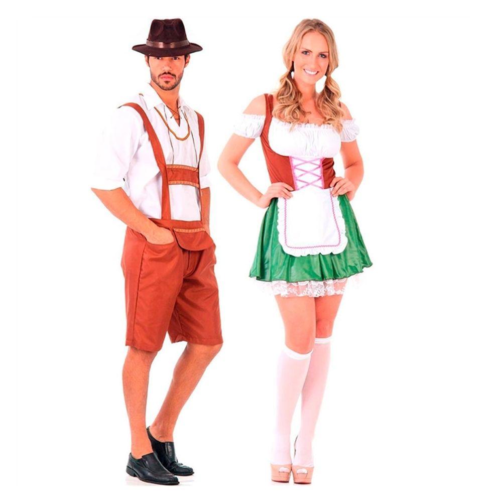 casal alemão