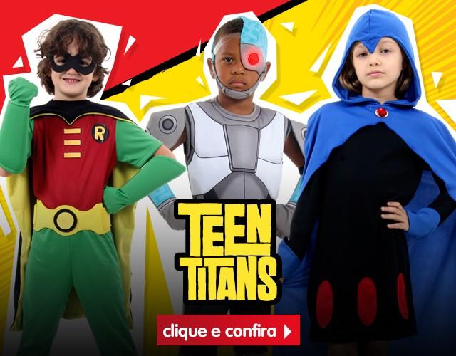 Jovens Titãs