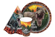 Festa Jurassic Park