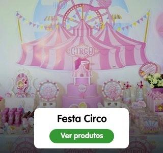 Destaque Circo