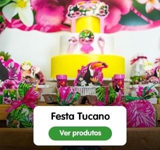 Destaque Tucano