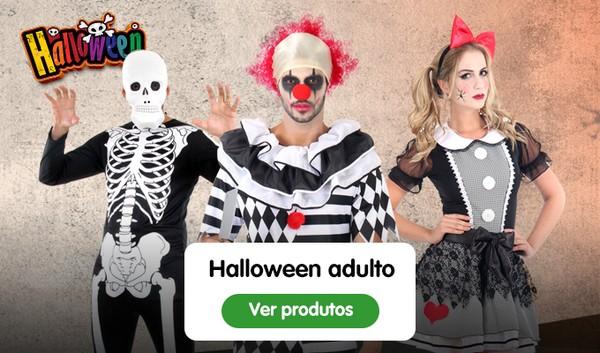 Halloween Adulto