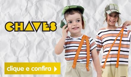 Chaves e Quico
