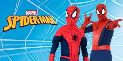 Spider Man - Marvel