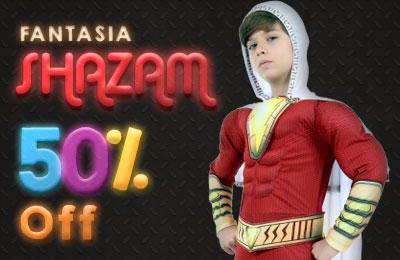 Shazam - DC