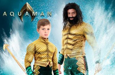 Aquaman - DC