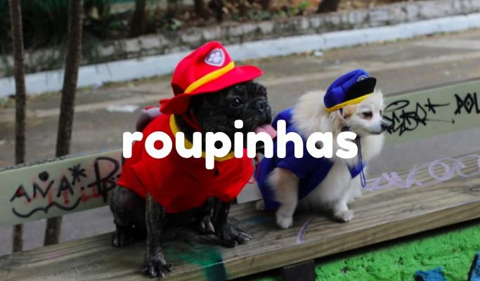 Roupinhas