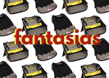 Pet - Fantasias