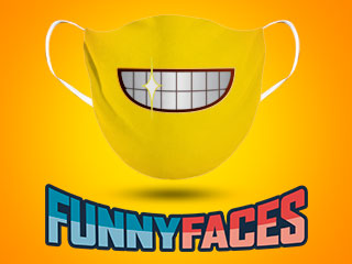 Categoria Funny Faces