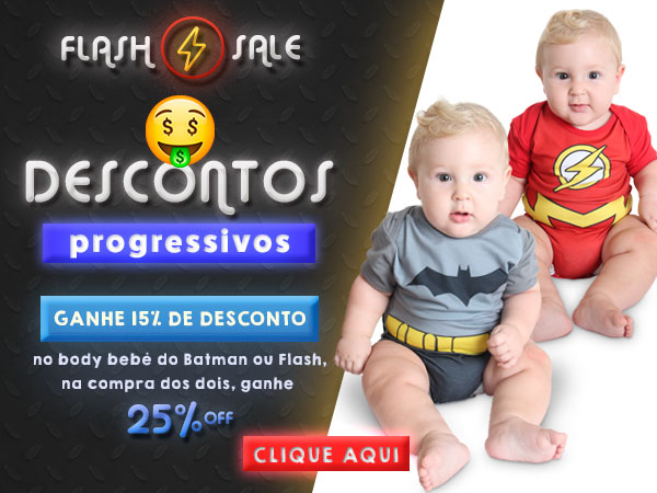 Flash Sale - body