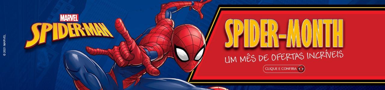Spider - Agosto
